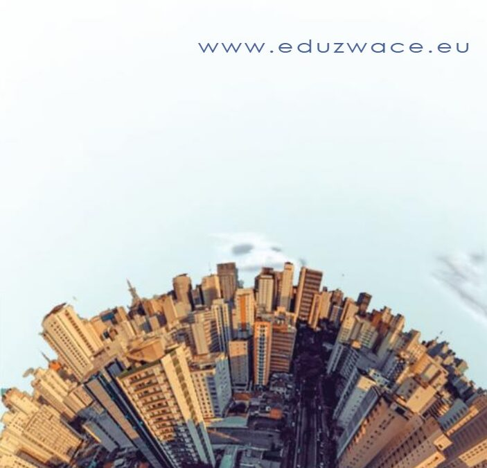 EduZWaCE info flyer is ready! Keep going